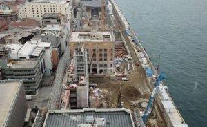 Anel Elektrik Galataport'ta 217 milyon liralık iş üstleniyor