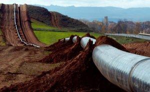 BOTAŞ Bursa'da doğalgaz için kamulaştırma yapacak