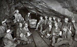 2020'de maden mühendisliği ücretlerine %22,5 zam