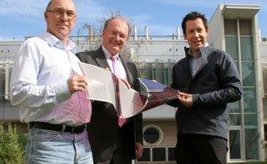 Kağıttan güneş enerjisi üretildi!