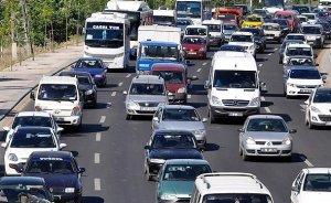 8.8 milyon otomobilin yüzde 41,3`ü LPG`li