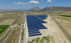 Escort Teknoloji 6 güneş santrali satın alacak