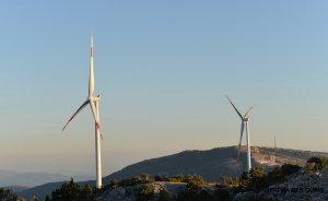Fatma RES elektrik üretimine başladı