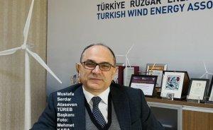 Ataseven: RES'ler 1 milyar dolarlık ithalatı önleyecek