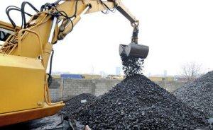 TKİ-ELİ 150 bin ton kömür taşıtacak