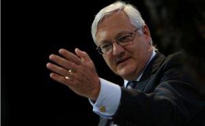 Shell CEO'su: Enerji üstündeki baskılar artacak
