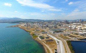 Tüpraş'ın atık ısıyla elektrik üretim projesine AB desteği