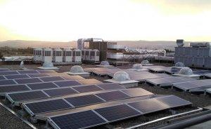 Çatılar için estetik güneş panelleri - Zafer ARIKAN