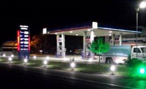 Kilis'te akaryakıt CNG ve LPG istasyonu arsası satılacak