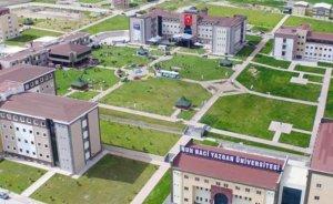 Nuh Naci Yazgan Üniversitesi elektrik tesisi uzmanı doktor arıyor