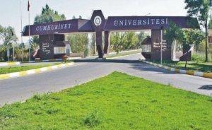Sivas Cumhuriyet Üniversitesi elektrik uzmanı hoca arıyor