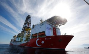 TPAO Akdeniz'de petrol arayacak