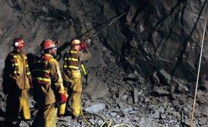MTA yurtdışında maden işletebilecek