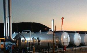 İpek Doğal Enerji Yönetim Kurulu Başkanlığına Şeref Safa atandı