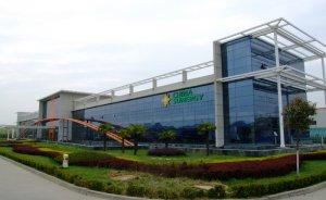 Türkiye'nin en büyük panel fabrikası resmen açılacak