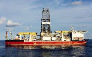 TPAO'nun ikinci sondaj gemisi Yalova açıklarında