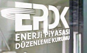 EPDK 5 şirkete 7,16 milyon lira ceza kesti