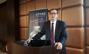 Mehmet Kapusuz: GES'lerde finansman sorunu bürokratlarla çözülür