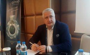 Hakan Erkan: Mahsuplaşma çıkınca finansman kolaylaşacak