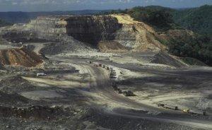 Maden sahasına pasa dökümü için MAPEG görüşü gerekmeyecek