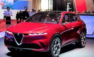 Alfa Romeo SUV kategorisindeki elektrikli otomobilini lanse etti