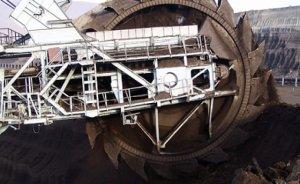 MAPEG 9 madencilik şirketine 327 bin lira para cezası verdi