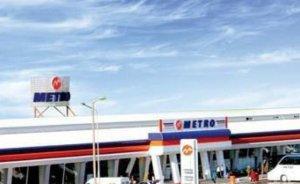 Mepet Petrol Batum'daki AVM ödemesinin 2/3'ünü yaptı