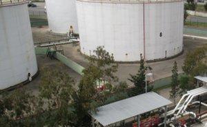 Shell&Turcas'a ait Antalya İletim Tesisi tarifesi yenilendi