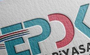 EPDK 5 şirkete 2,65 milyon lira ceza kesti