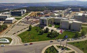 Uşak Üniversitesi gaz uzmanı profesör arıyor