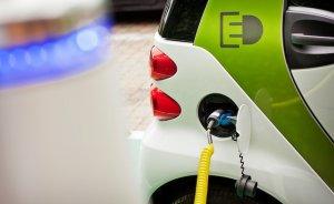 Elektrikli araçlar için 500 milyon Euro'luk tahvil