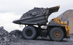 TKİ 550 bin ton kömür taşıtacak