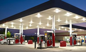 Talas'ta benzin istasyonu satılacak
