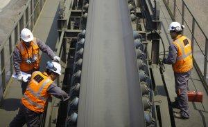TTK çift zincirli konveyör yedekleri alacak