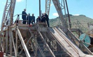 MTA şirketlerin maden arama faaliyetlerini finanse edecek