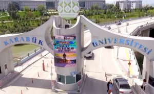 Karabük Üniversitesi bir araştırma görevlisi alacak