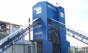 Oyka kağıt fabrikasına kömür yakıtlı buhar tesisi kuracak