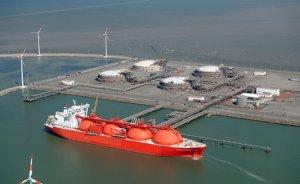 Belçika Katar'dan 2 LNG kargosu alacak