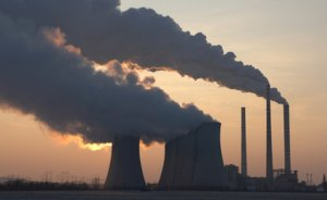 Küresel kömür yatırımları düşüyor