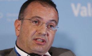 Kumbaroğlu: Doğu Akdeniz kaynaklarının Avrupa'ya ulaşması için işbirliği şart