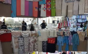 Denizli'den tekstilde su tasarruflu üretim hamlesi