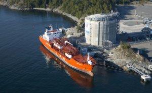 Almanya LNG terminal yatırımlarını kolaylaştırıyor