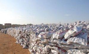 TTK 22 bin ton torbalanmış kömür nakil hizmeti alacak