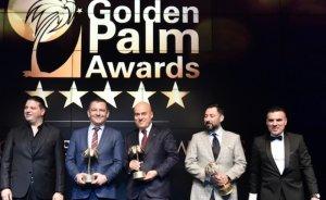 Alpet CEO'su yılın inovasyon lideri seçildi