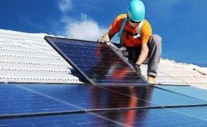 Almanya'dan 505 MW'lık güneş lisansı