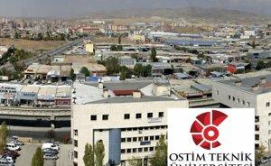 OSTİM Teknik Üniversitesi 2 doktoru işe alacak