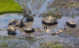 İklim değişikliğinde tehlike çanları çalıyor