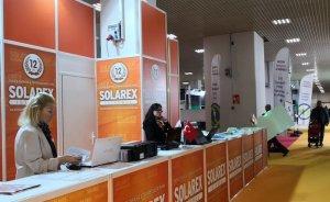 12. Solarex İstanbul Fuarı başladı