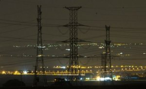 Mart'ta elektrik tüketimi %1,5 geriledi
