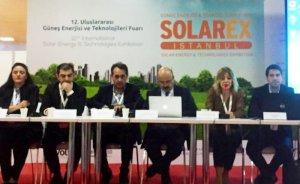 Yılmaz: Türkiye'de artık çatı pazarı açıldı